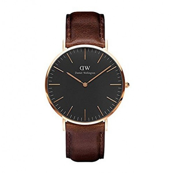 Daniel Wellington Damenuhr DW00100125