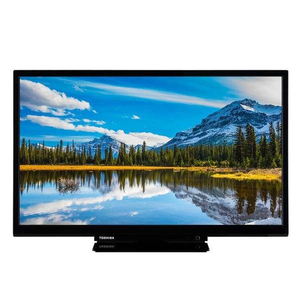 "Smart TV Toshiba 24W2863DG 24"" LED HD WIFI"