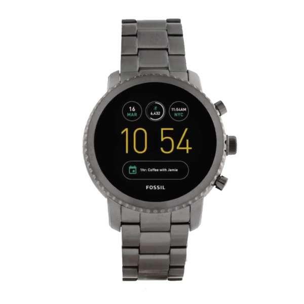 Fossil Q Smartwatch Herrenuhr FTW4001 Q Explorist