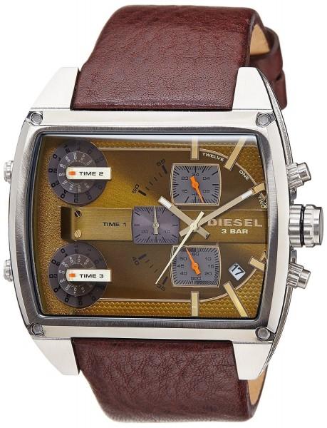 Diesel Herren Armbanduhr DZ7327