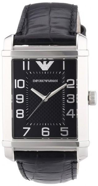 Emporio Armani Herren-Armbanduhr Classic Angelo AR0362
