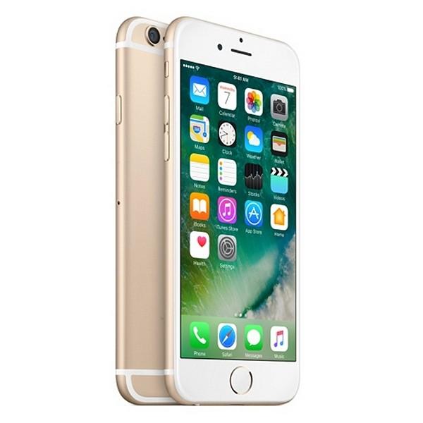 """Apple iPhone 6 4,7"""" Dual Core 1 GB RAM 64 GB"""