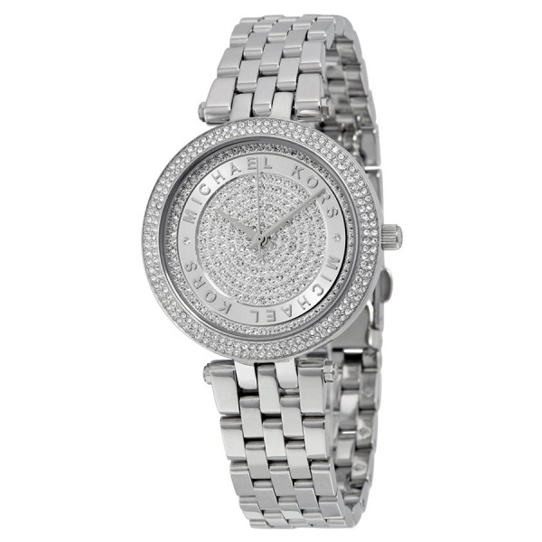 Michael Kors MK3476 Damen Armbanduhr