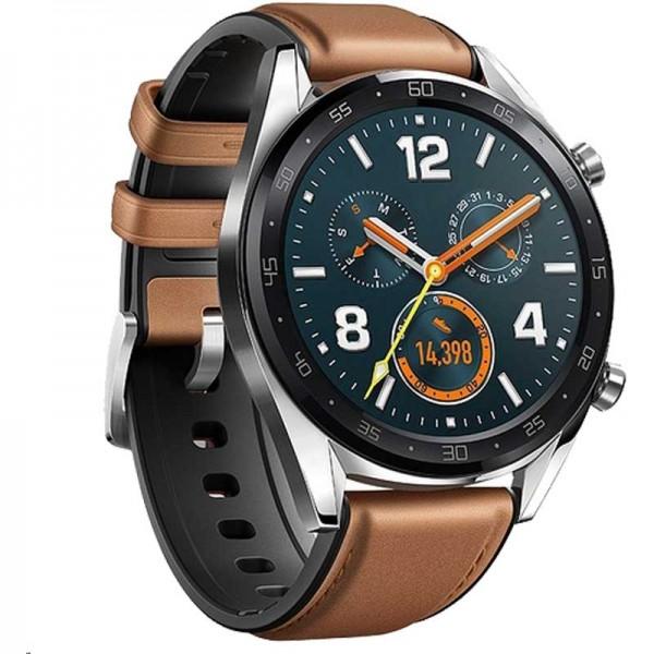 Huawei Watch GT Classic Lederarmband Sportarmband