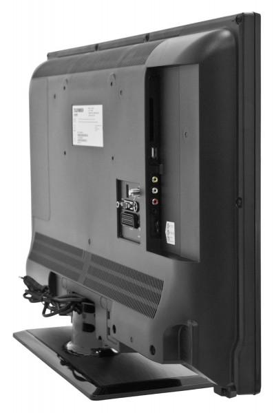Telefunken D32H278I3I 81 cm (32 Zoll) Fernseher (HD Ready, Triple Tuner) [Energieklasse A]