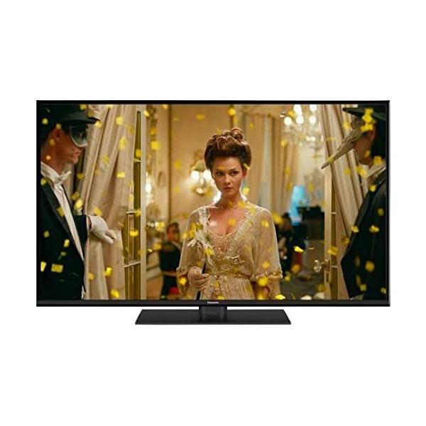 "Fernseher Panasonic Corp. TX49FX550E 49"" 4K Ultra HD"