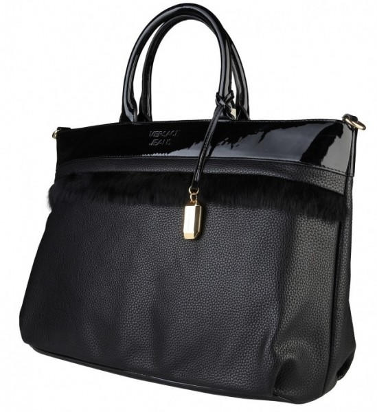 Versace Jeans Handtasche Damen-Tasche Damenhandtasche VJE1VMBBF1