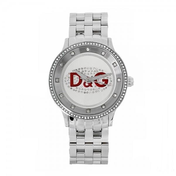 D&G Dolce&Gabbana Damenuhr DW0144