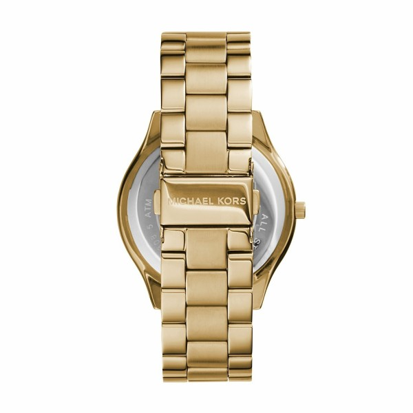 Michael Kors Damenuhr MK3179 Farbe Gold