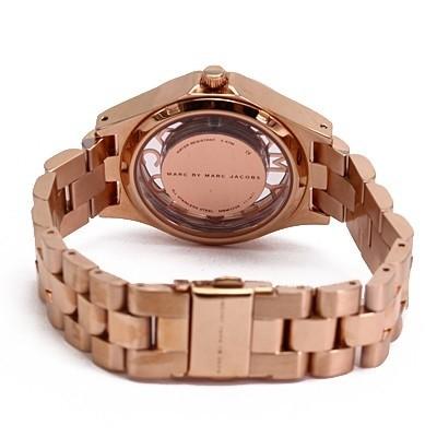 Marc Jacobs Damen Armbanduhr XS MBM3339