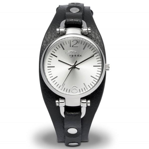 Gooix GX08003044 Damenuhr Farbe Silber