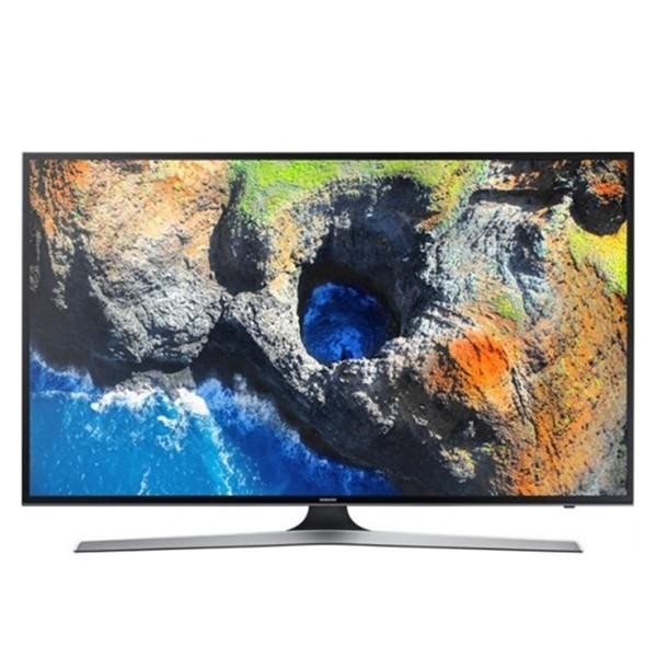 "Samsung Smart TV UE43MU6125 43"" Ultra UH 4K LED Wifi"