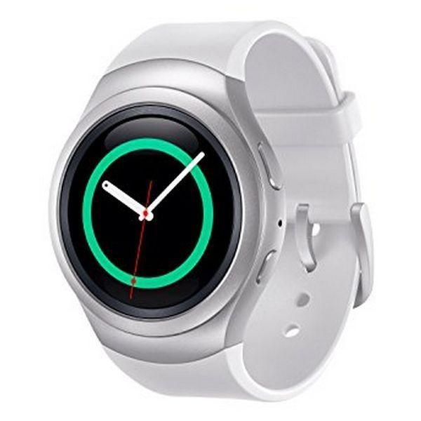 "Smartwatch Samsung Gear S2 Sport 1.2"" 4GB Weiss"