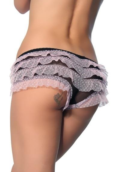 Burlesque-Panty