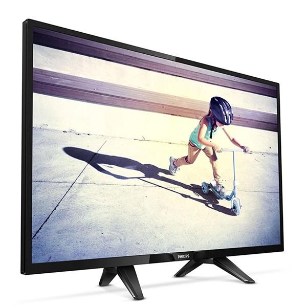 "Fernseher Philips 32PFT4132/12 32"" Full HD LED Ultra Slim Schwarz"