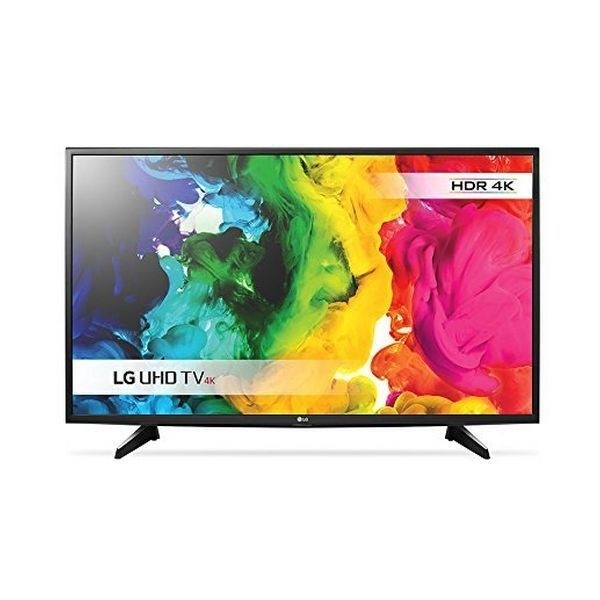 "Smart TV LG 43UH610V 43"" Ultra HD 4K LED Wifi/WebOS"