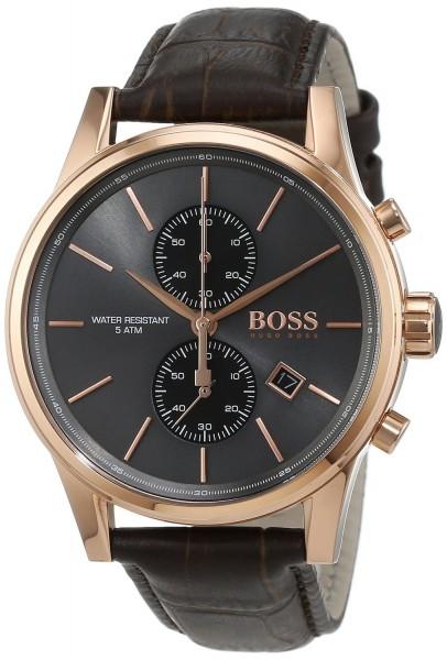 Hugo Boss Herrenuhr Chronograph 1513281