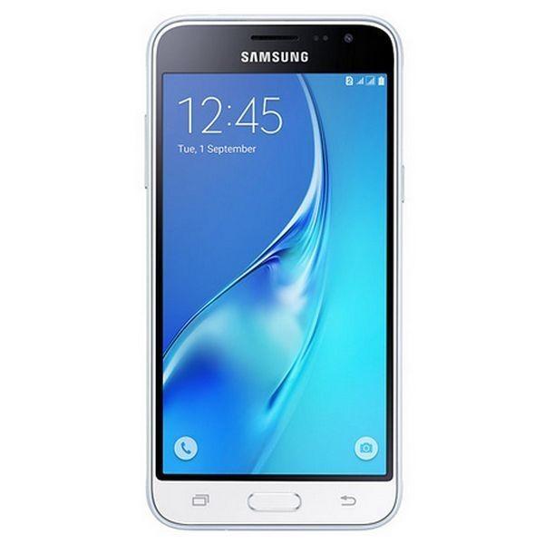 """Samsung SM J320F J3 Galaxy 5"""" 4G 8GB Quad Core Weiß"""