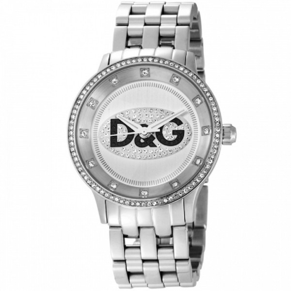 D&G Primetime DW0131 Unisex Armbanduhr