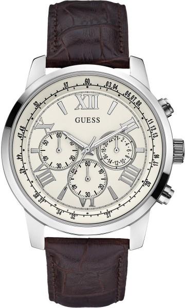 Guess W0380G2 Herren-Armbanduhr