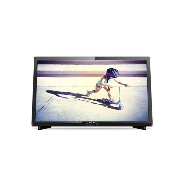 Fernseher Philips 22PFT4232/12 22 Zoll LED Full HD Schwarz