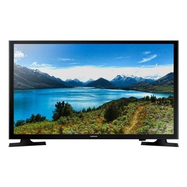 """Fernseher Samsung UE32J4000 32"""" HD Ready LED Schwarz"""