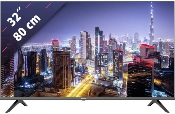 Smart TV Hisense 32A5600F 32 Zoll HD DLED WiFi
