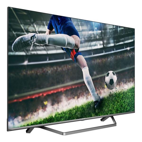 Smart TV Hisense 55U7QF 55 Zoll 4K Ultra HD Front