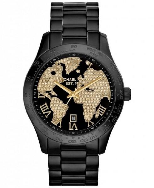 MICHAEL KORS MK6091 Damen Armbanduhr