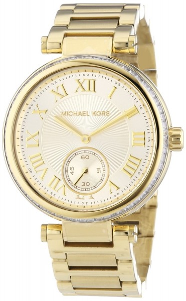 Michael Kors Damen-Armbanduhr MK5867