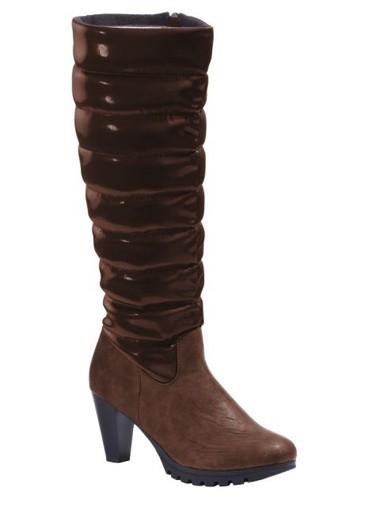 Stiefel, braun von CHILLANY - Heine