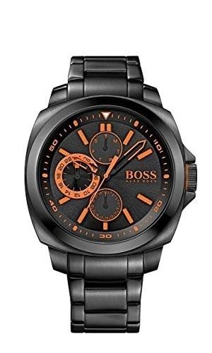 Hugo Boss Herren-Armbanduhr XL Chronograph 1513104