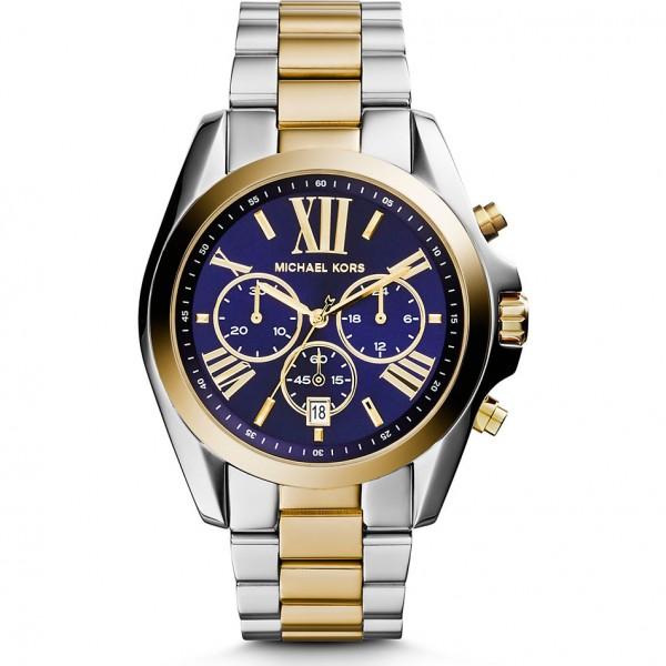 Michael Kors Unisex-Armbanduhr Chronograph MK5976