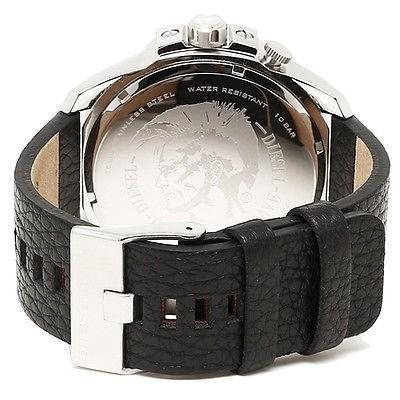 Diesel Herren Armbanduhr Chronograph DZ4320