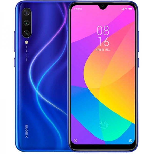 Xiaomi Mi A3 4G 64GB 4GB RAM Dual-SIM not just blue EU