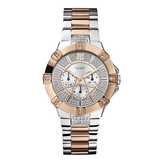 Guess Damen-Armbanduhr W0024L1