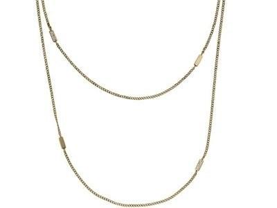 Michael Kors Damen Halskette MKJ3771710