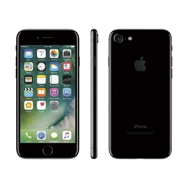 Apple iPhone 7 LCD HD 32 GB Schwarz