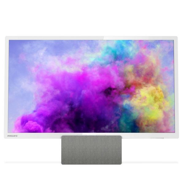 "Fernseher Philips 24PFS5703 24"" Full HD LED Weiss"
