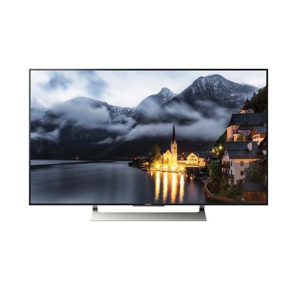 "Smart TV Sony KD49XE9005 49"" Ultra HD 4K LED USB x 3 HDR"