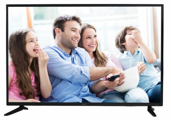 """Fernseher Denver LED-5571 55"""" 4K Ultra-HD LED mit Triple Tuner"""