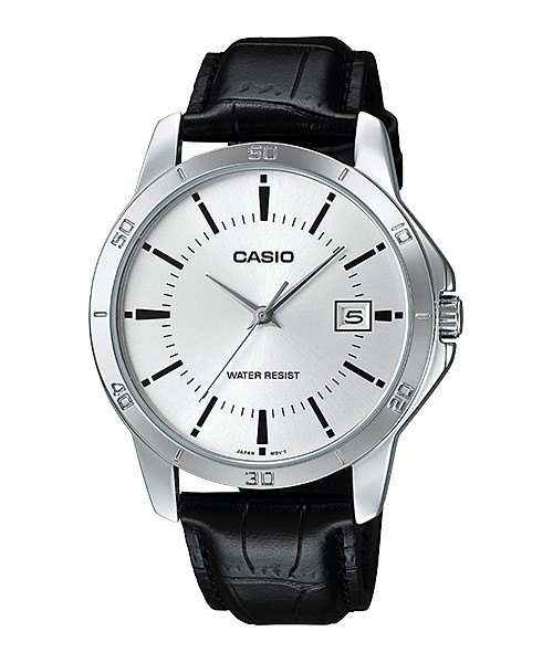 Casio Collection MTP-V004L-7A Herrenuhr