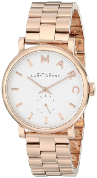 Marc By Marc Jacobs MBM3244 Damen-Armbanduhr