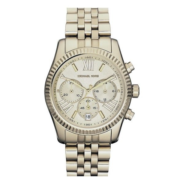 Michael Kors MK5556 Damen Chronograph