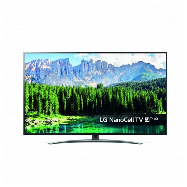 "Smart TV LG 55SM8500 55"" 4K Ultra HD LED WiFi"