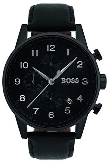 Hugo Boss Herrenuhr Chrono 1513497