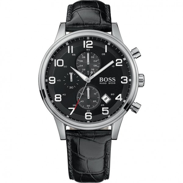 Hugo Boss 1512448 Herrenuhr