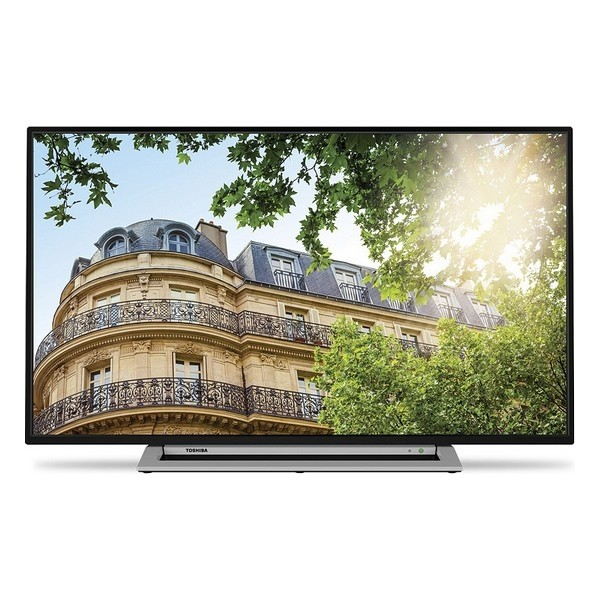 "Smart TV Toshiba 65UL3A63DG 65"" 4K Ultra HD HDR WIFI"