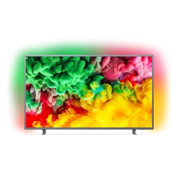 "Smart TV Philips 43PUS6703 43"" 4K Ultra HD LED WIFI Schwarz"