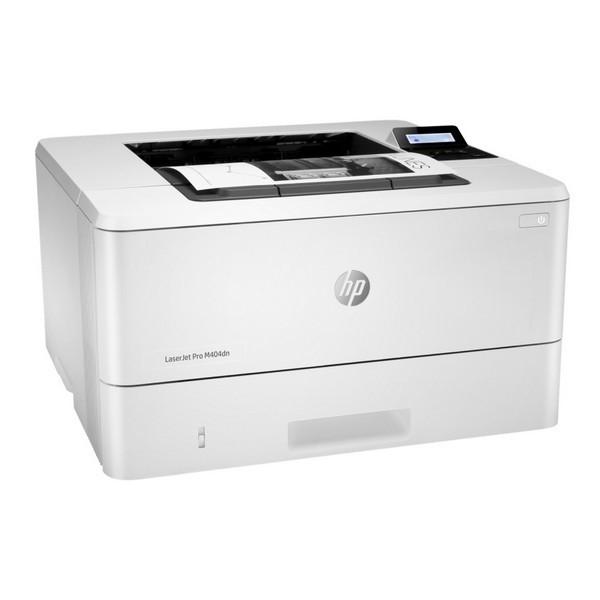 Schwarzweiß-Laserdrucker HP LaserJet Pro W1A56A 38 ppm WiFi Weiß